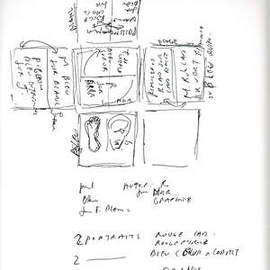 Image 96 - Sketches, JP Sergent