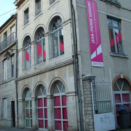 Image 3 - zExpo Pavé 2008, JP Sergent