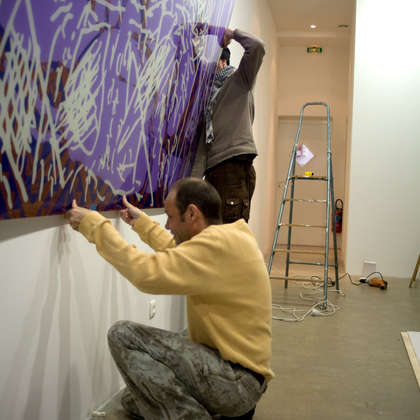 Image 6 - zExpo Pavé 2008, JP Sergent