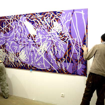 Image 8 - zExpo Pavé 2008, JP Sergent