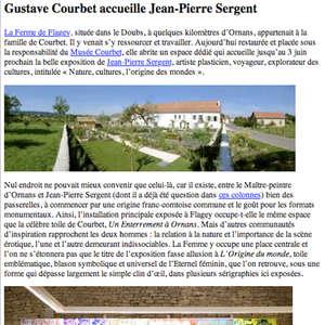 Image 36 - Reviews 2012, JP Sergent