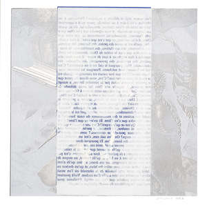 Image 109 - Small Paper NY 2003, JP Sergent