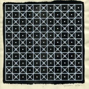 Image 147 - Small-Paper-Shakti-Yoni-wang-paper-2020, JP Sergent