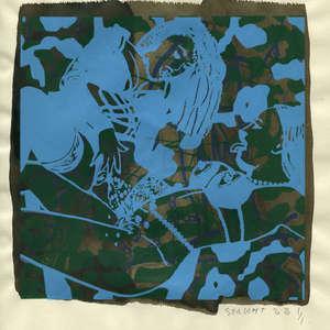 Image 146 - Small-Paper-Shakti-Yoni-wang-paper-2020, JP Sergent