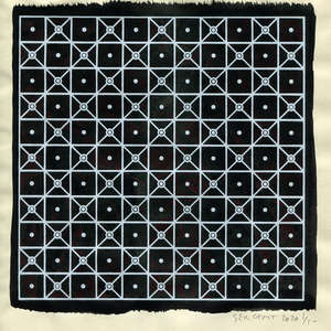 Image 140 - Small-Paper-Shakti-Yoni-wang-paper-2020, JP Sergent
