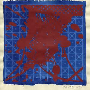 Image 150 - Small-Paper-Shakti-Yoni-wang-paper-2020, JP Sergent