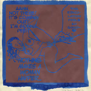Image 139 - Small-Paper-Shakti-Yoni-wang-paper-2020, JP Sergent