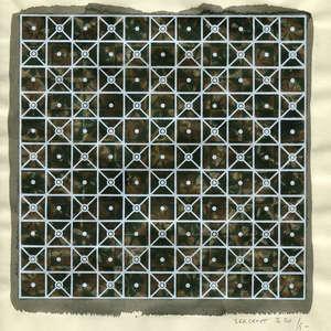Image 100 - Small-Paper-Shakti-Yoni-wang-paper-2020, JP Sergent