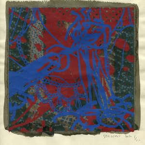 Image 111 - Small-Paper-Shakti-Yoni-wang-paper-2020, JP Sergent