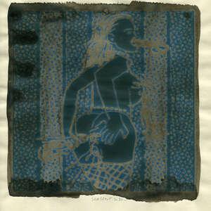 Image 113 - Small-Paper-Shakti-Yoni-wang-paper-2020, JP Sergent