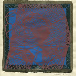Image 79 - Small-Paper-Shakti-Yoni-wang-paper-2020, JP Sergent