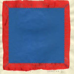 Image 40 - Small-Paper-Shakti-Yoni-wang-paper-2020, JP Sergent
