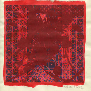 Image 58 - Small-Paper-Shakti-Yoni-wang-paper-2020, JP Sergent