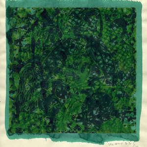 Image 27 - Small-Paper-Shakti-Yoni-wang-paper-2020, JP Sergent