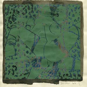 Image 4 - Small-Paper-Shakti-Yoni-wang-paper-2020, JP Sergent