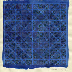 Image 14 - Small-Paper-Shakti-Yoni-wang-paper-2020, JP Sergent