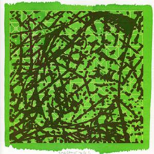Image 75 - Small-Paper-Shakti-Yoni-2020-White-BFK-Rives, JP Sergent
