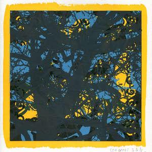 Image 52 - Small-Paper-Shakti-Yoni-2020-White-BFK-Rives, JP Sergent