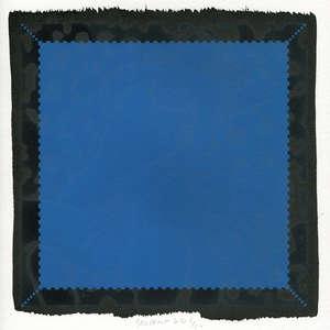 Image 80 - Small-Paper-Shakti-Yoni-2020-White-BFK-Rives, JP Sergent