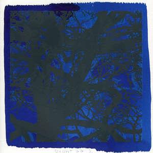 Image 155 - Small-Paper-Shakti-Yoni-2020-White-BFK-Rives, JP Sergent