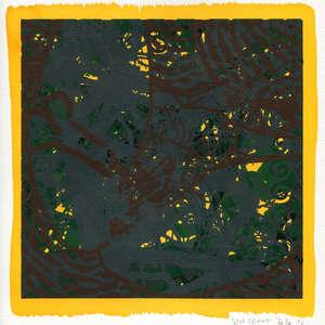 Image 153 - Small-Paper-Shakti-Yoni-2020-White-BFK-Rives, JP Sergent