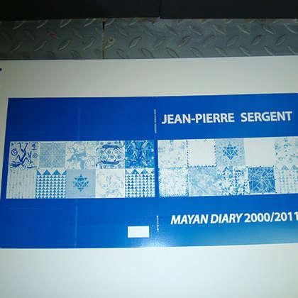 Image 3 - zExpo Mulhouse 2011 Imprimerie, JP Sergent