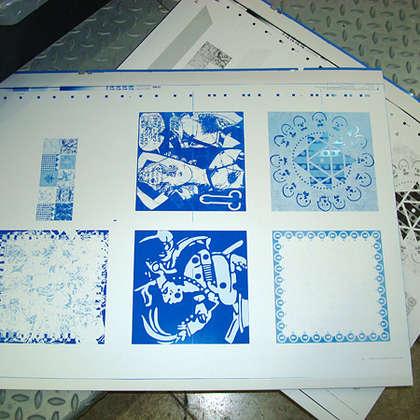 Image 1 - zExpo Mulhouse 2011 Imprimerie, JP Sergent