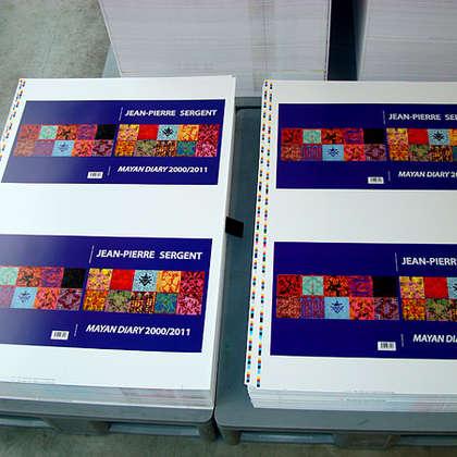 Image 10 - zExpo Mulhouse 2011 Imprimerie, JP Sergent