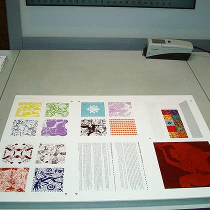 Image 7 - zExpo Mulhouse 2011 Imprimerie, JP Sergent
