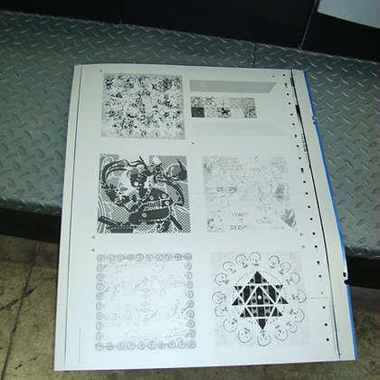 Image 4 - zExpo Mulhouse 2011 Imprimerie, JP Sergent