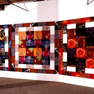 Image 72 - Installations, JP Sergent