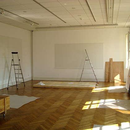 Image 1 - zExpo Mulhouse 2011 Installation, JP Sergent