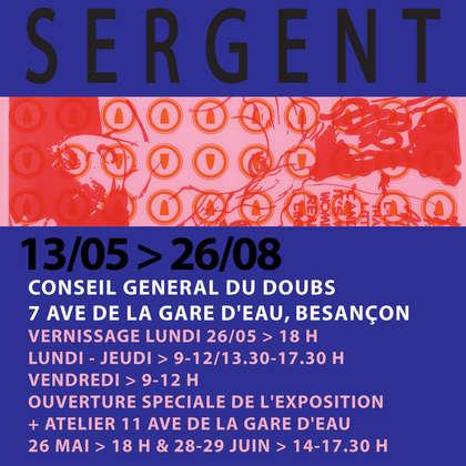 Image 18 - zExpositions diverses France, JP Sergent