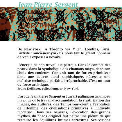 Image 20 - zExpositions diverses France, JP Sergent