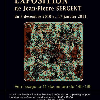 Image 19 - zExpositions diverses France, JP Sergent
